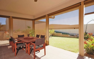 Davidsons Patio Blinds