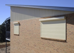 Exterior Blinds Gallery Davidson Blinds And Shutters Ballarat