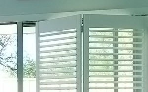 Interior Shutter Blinds