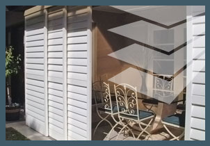 Exterior Blinds and Shutters - Exterior Shutters