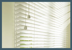 Interior Blinds and Shutters - Venetian blinds