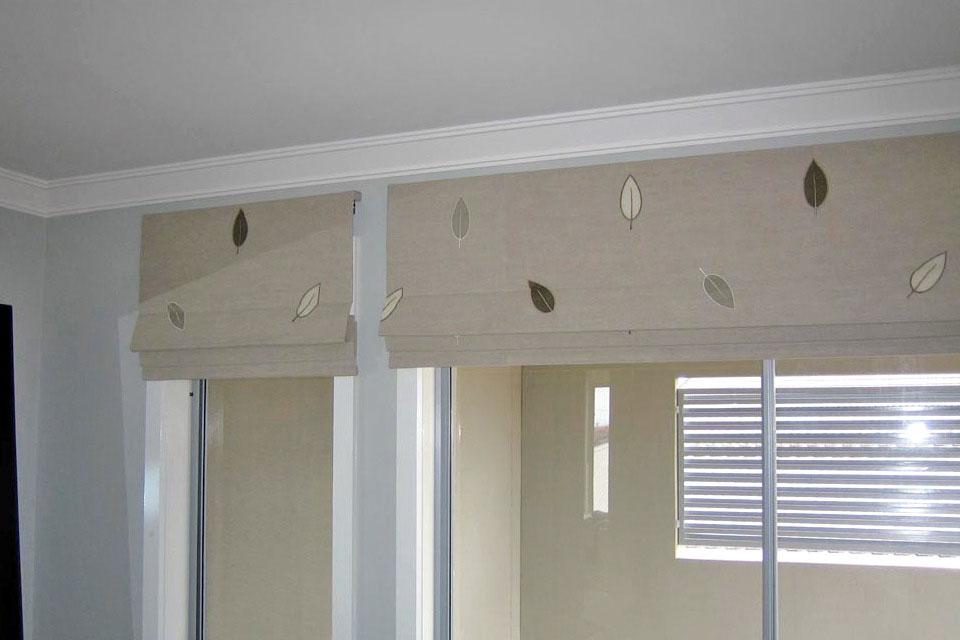 Davidsons roman blinds Ballarat 1