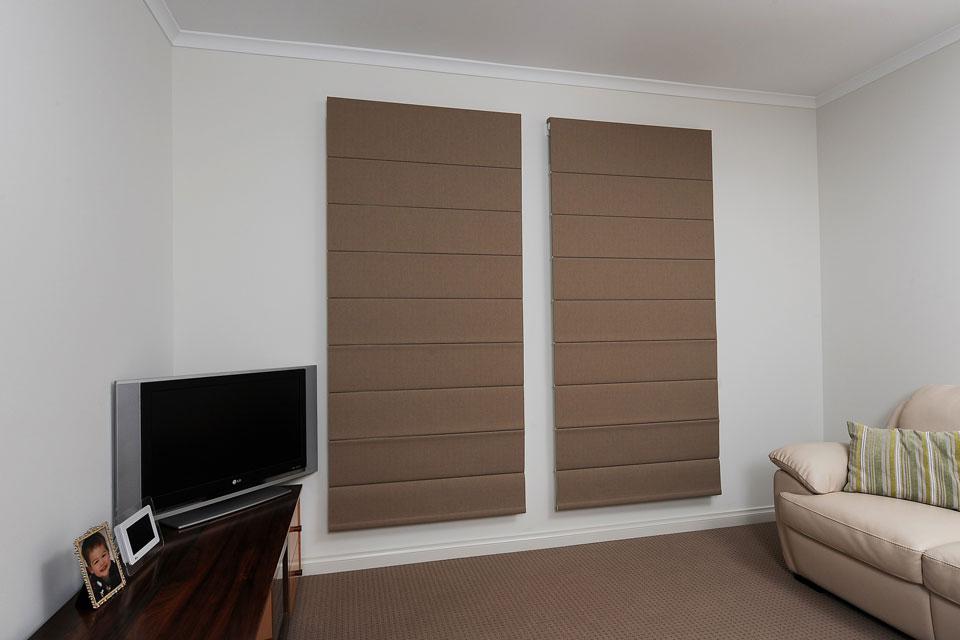 Davidsons roman blinds Ballarat 3