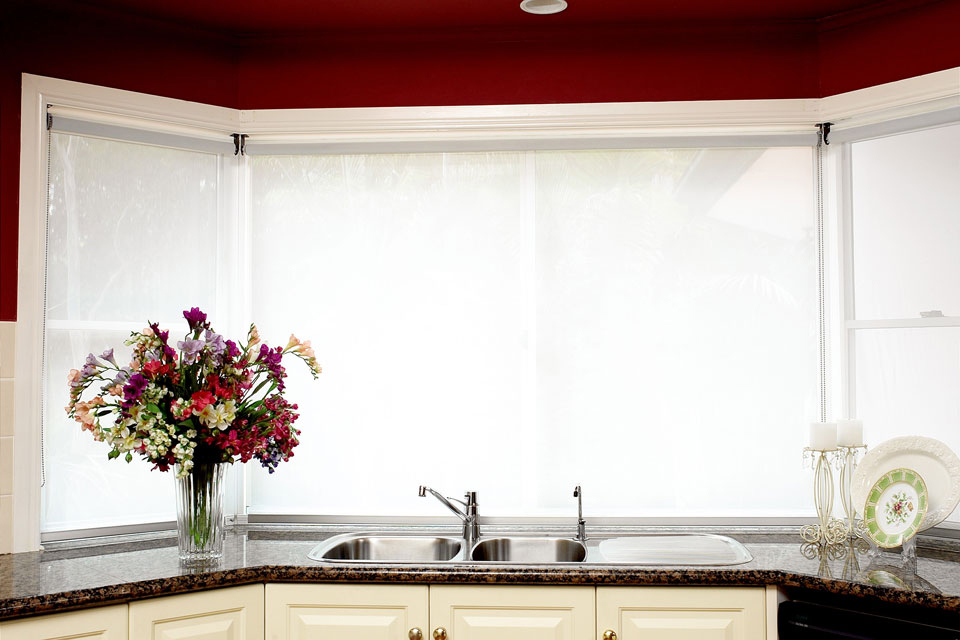 What s the difference between blockout blinds sunscreen for What does light filtering blinds mean