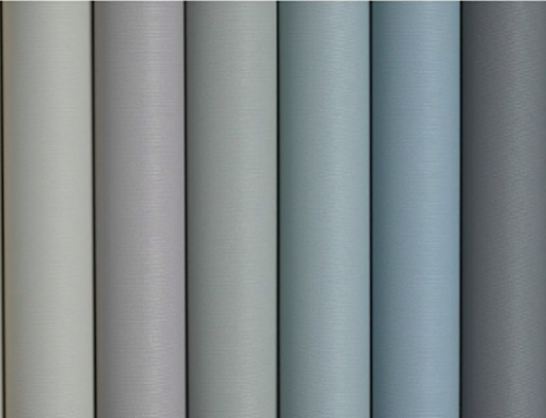 Indoor Blinds and Shutters – Choosing Colours and Fabrics