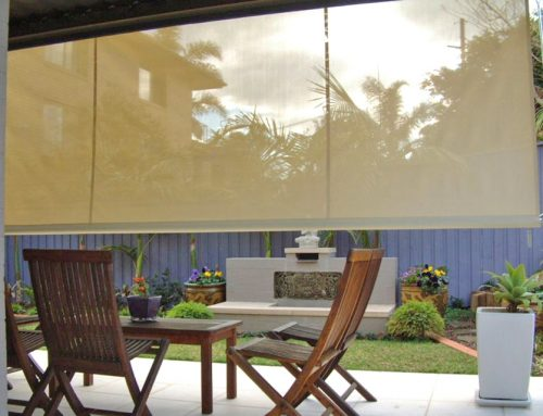 Patio Blinds For Your Home Or Business