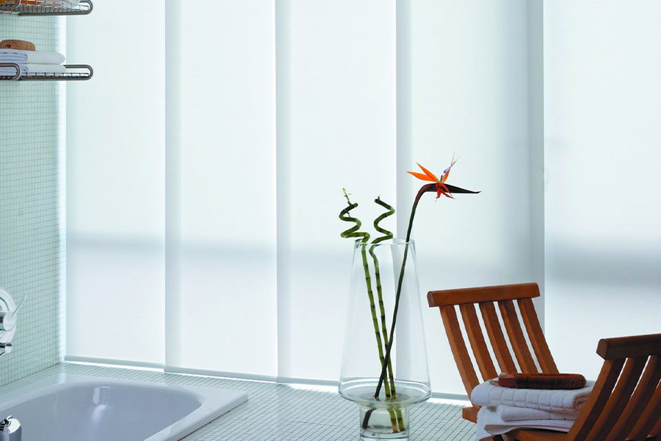 Interior Panel Glides Davidson Blinds And Shutters Ballarat