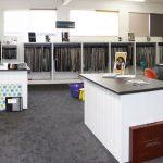 Davidsons Blind Showroom Ballarat