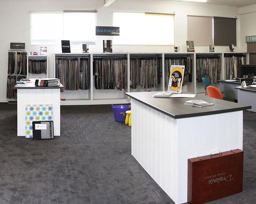 Blind Showroom Ballarat