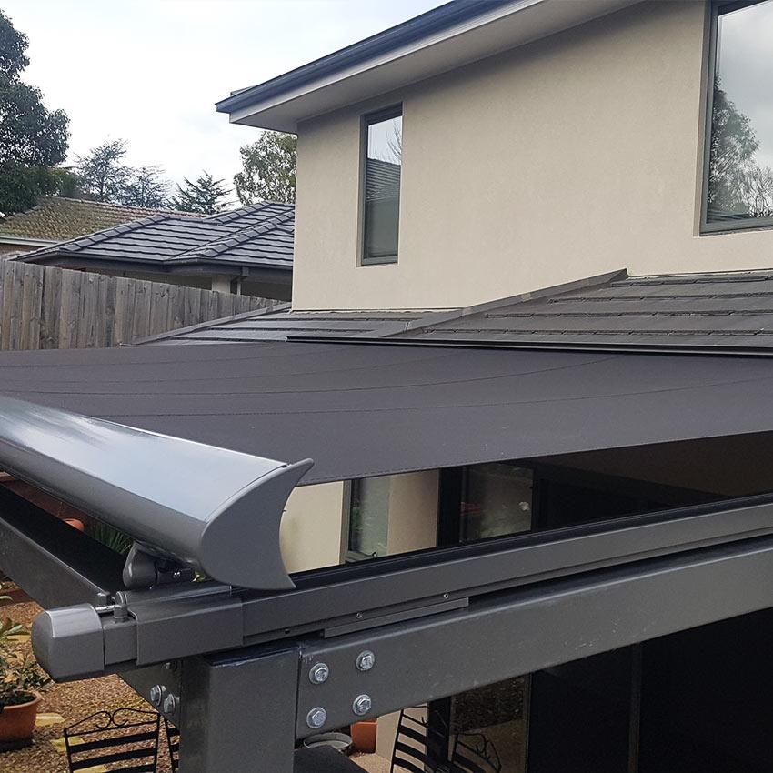 Retractable awnings ballarat